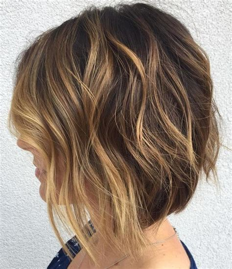 Highlighted Bob Hairstyles by Bob Hairstyles With Highlights Hair