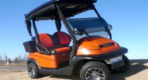 How To Change Club Car Precedent To Speed Code 5 To