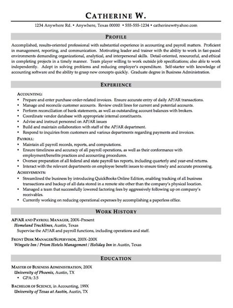 Front Desk Resume by Front Desk Manager Resume Exle Http Resumesdesign