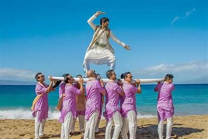 Destination Weddings Indian Mira Savara Chappell Coordinator