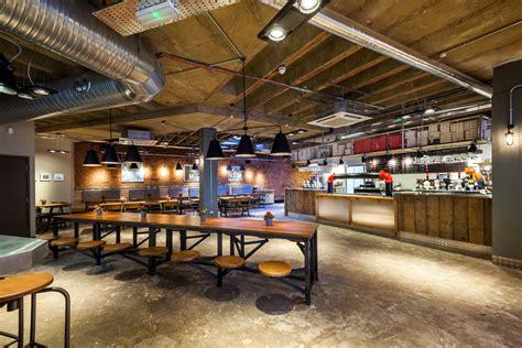 Purecraft Bar And Kitchen, Birmingham  Spencer Swinden