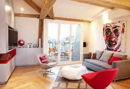 Apartment Room Ideas Decoration How To Decorate Studio Apartment With Modern Design Decorating Tips