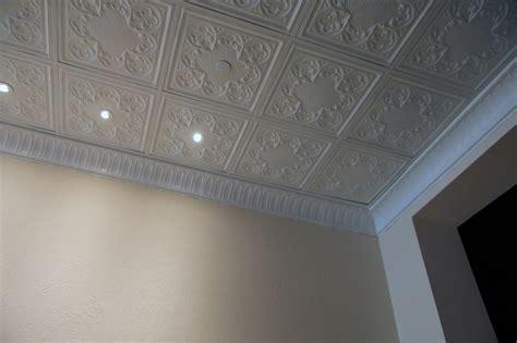 french quarter aluminum ceiling tile 24 x24 2430