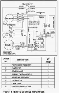 Package Ac Wiring Diagram