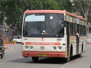 Indore City Bus - Wikiwand