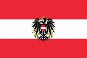 Flamuri i Austrisë - Wikipedia