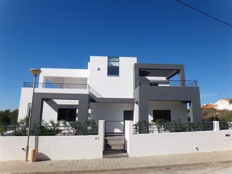 les villas modernes maison moderne