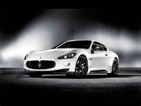 Maserati Car : Maserati Granturismo Images