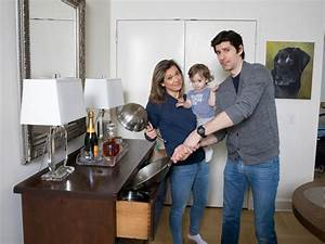 Ben Aaron and Ginger Zee are Moving to the Burbs ...