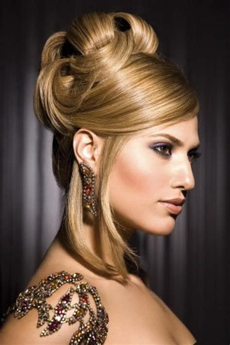 different hair up styles different hairstyles for 5458