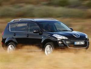Rappel Constructeur Peugeot 2008 : le peugeot 4007 au rappel il peut caler en conduite extr me ~ Medecine-chirurgie-esthetiques.com Avis de Voitures