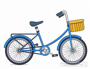 Free Bicycle Clip Art Pictures - Clipartix