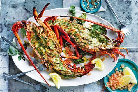 Seafood platter with aioli recipe taste. The Christmas seafood collection - Recipe Collections ...