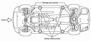 Safe Jack Stand Placement - Page 3 - G35driver