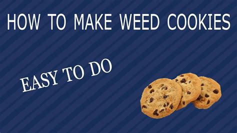 weed cookies cannabuttter cookies cannabis