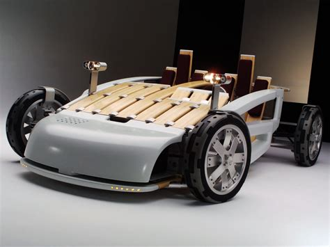 Ma Ford by Ford Ma Concept 2002 Concept Cars