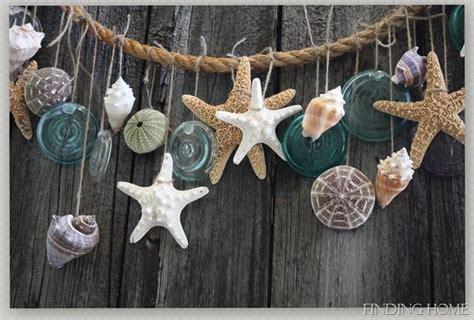 rope crafts  decorating ideas   nautical theme