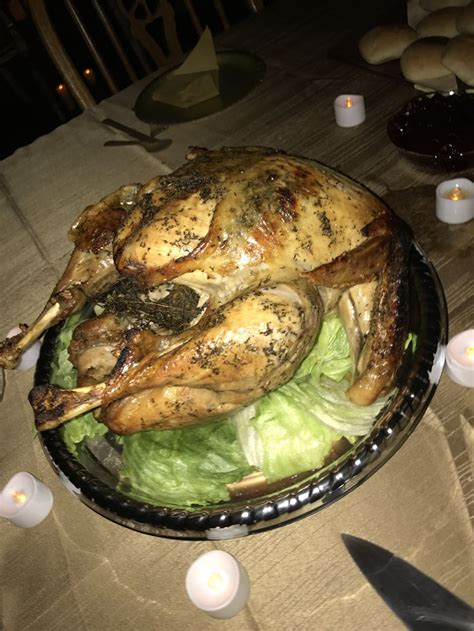 perfect turkey in an electric roaster oven turkey in an electric roaster oven recipe in 2019 meats
