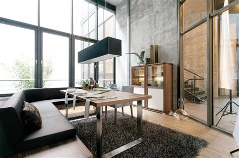 dinning room modern awesome dining rooms from hulsta