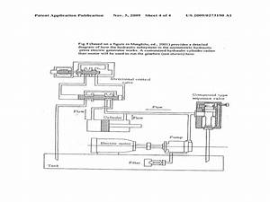 Hydraulic Press Schematic Diagram