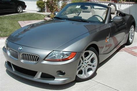how cars work for dummies 2003 bmw z4 lane departure warning djverman 2003 bmw z4 specs photos modification info at cardomain