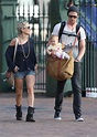 Chris Hemsworth: fortune, salaire, maison, voiture ...