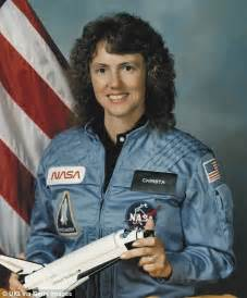 Challenger space shuttle disaster victims' families gather ...