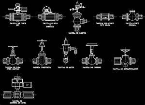Valves - Catalogue DWG Block for AutoCAD • Designs CAD