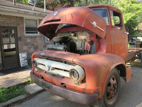 ford  project ramptruck custom pickup car carrier