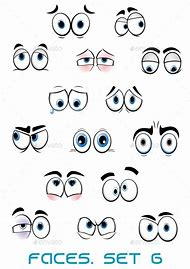 Best eye template ideas and images on bing find what youll love cartoon eyes template printable maxwellsz