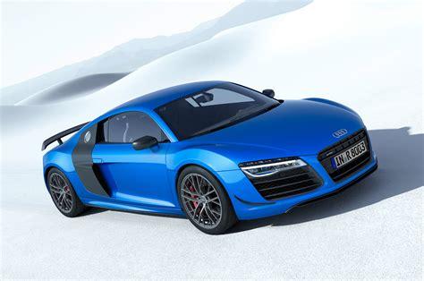 2014 Audi R8 by 2014 Audi R8 V10 Plus And V10 Spyder Drive Motor Trend