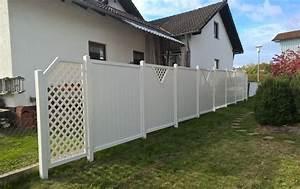 Trennwände Für Terrassen : sichtschutzideen f r garten und terrasse ~ Michelbontemps.com Haus und Dekorationen