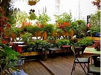 lovely backyard patio design ideas pictures Beautiful Small Terrace Gardens | www.pixshark.com ...