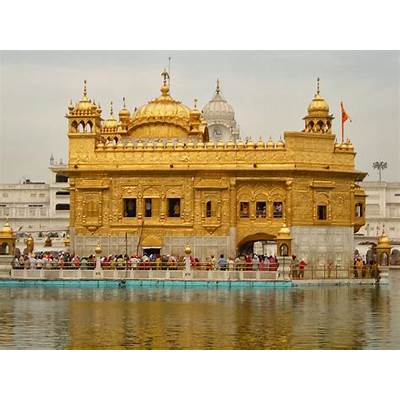 Tour India: India for Richest Temples