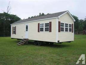 1 bedroom cottage rv classified and titled park home for sale in ochlocknee