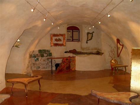 Décoration Cave Voutee