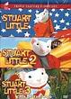 Stuart Little: 3-Movie Collection (3-DVD) - Columbia ...