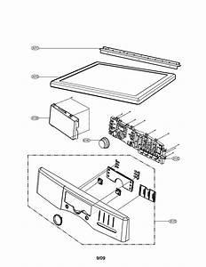 Kenmore Dryer Parts