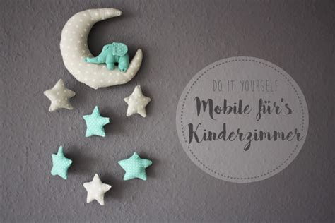 Mobile Baby Selber Machen by Baby Mobile Holz Selber Machen Bvrao