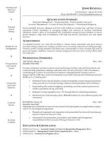 executive sous chef resume sles this free sle was provided by aspirationsresume