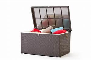 Kissenbox Wasserdicht Rattan : rattan gartenm bel rattan kissenbox pillowbox gross ~ Markanthonyermac.com Haus und Dekorationen