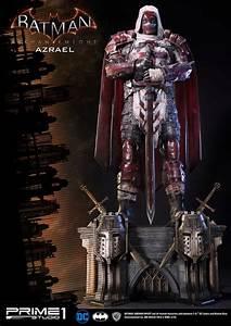 Batman Arkham Knight 13 Statue Azrael 82 Cm The Movie Store