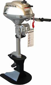 Outboard Display Stand
