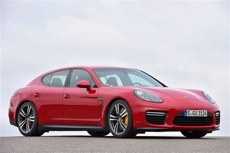 Porsche Panamera Picture by Official Porsche Cayenne Panamera Picture Thread Page