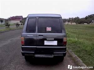 Daihatsu Zebra 13 - Ac Db - Tahun 90