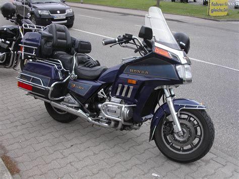 Honda Goldwing by Kiser Goldwing 1200