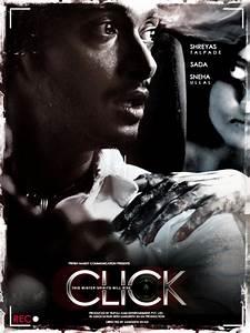 Click Movie Poster (#6 of 9) - IMP Awards