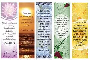 free printable bookmarks with bible verses bookmarks With religious bookmark templates