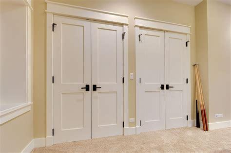 custom interior doors in chicago illinois glenview haus