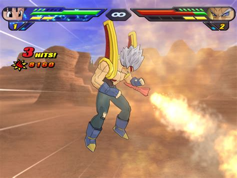 Dragon Ball Z Budokai Tenkaichi 2 Ps2 La Galerie Dimages